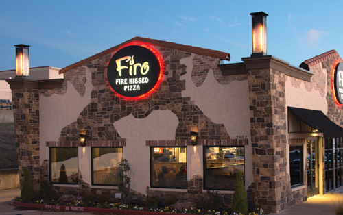 Picture of the Lawton, OK Firo Location