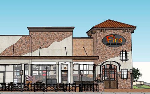 Picture of the Georgetown, TX Firo Location